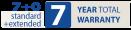 7 + 0
